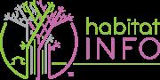 habitat INFO's new logo!