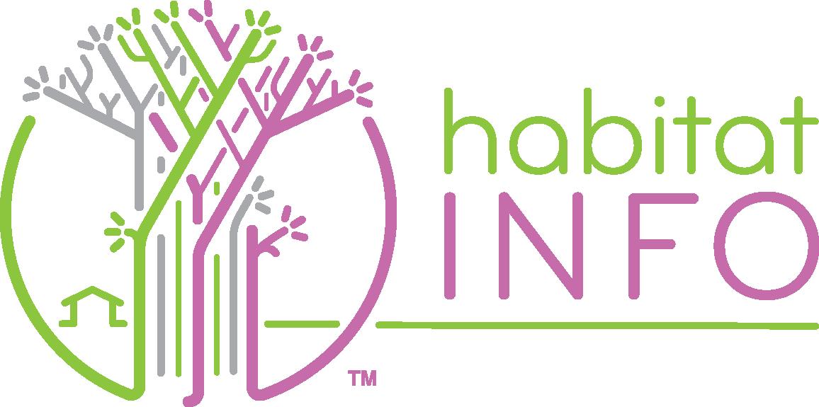 habitat INFO's logo